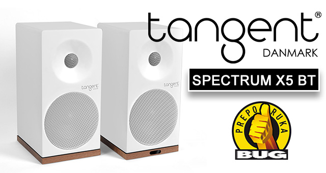 Tangent Spectrum X5 BT – Uspjela transformacija – BUG recenzija