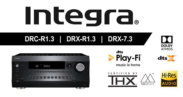 Integra predstavila 3 nova uređaja