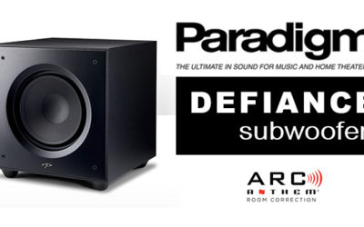Paradigm Defiance subwooferi – pregled 2019. godine