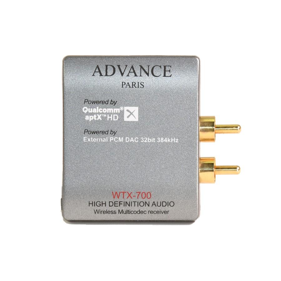 WTX700 Front