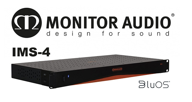 Monitor Audio IMS-4 – svestrano rješenje za instalaciju multiroom glazbenog sustava