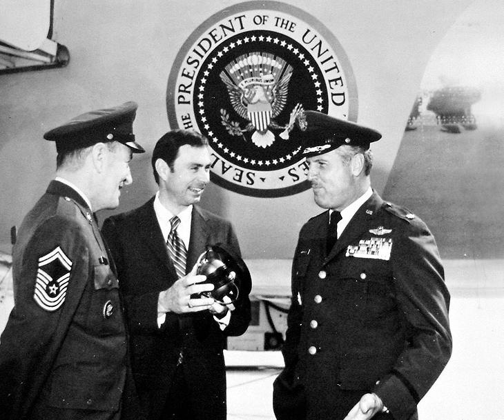 1969 Koss PRO4 Airforce