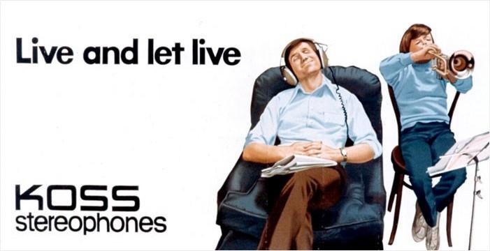 oglas 1975 live-let-live