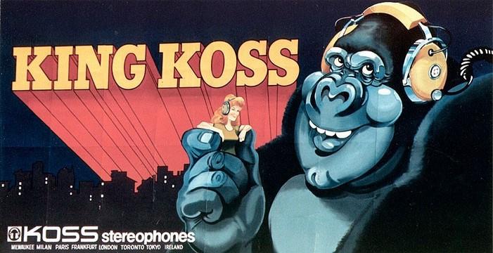 oglas 1977 king-koss