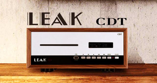 LEAK CDT – idealan par za Stereo 130