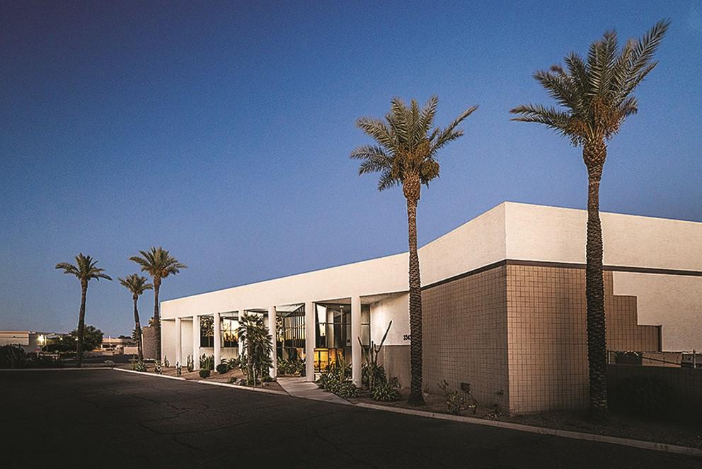 JL Audio HQ Miramar, Florida
