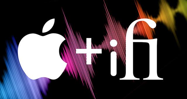 Apple Music & iFi  DAC – savršeni spoj