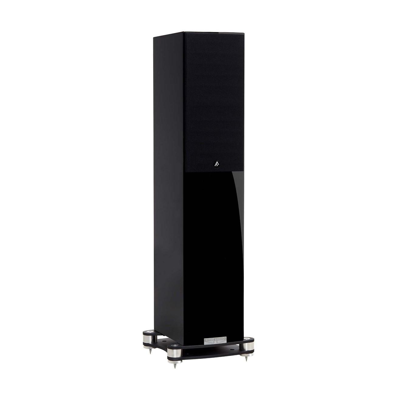 F501SP Piano Gloss Black