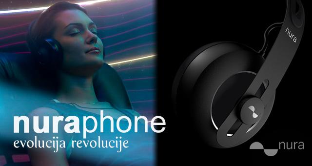 nuraphone – evolucija revolucije