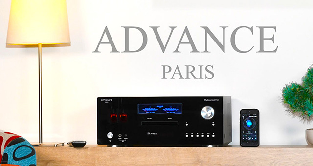 Advance Paris - NOVI BRAND