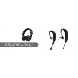 Bežićne BT slušalice