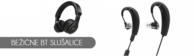 Bežićne BT slušalice (1)