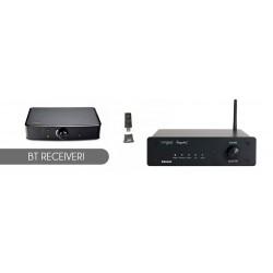 BT receiveri