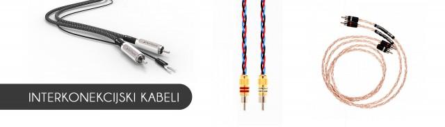 Interkonekcijski kabeli (16)