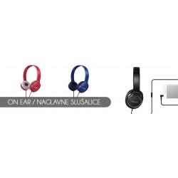 On ear / naglavne slušalice