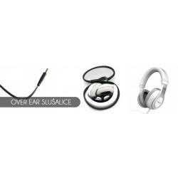 Over ear slušalice
