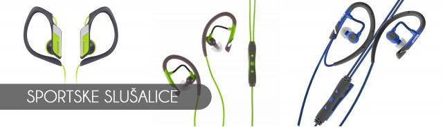 Sportske slušalice (0)