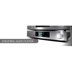 Streaming audio playeri