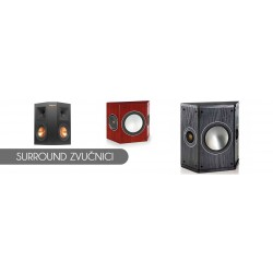 Surround zvučnici