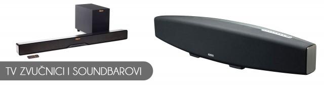 TV zvučnici i soundbarovi (32)