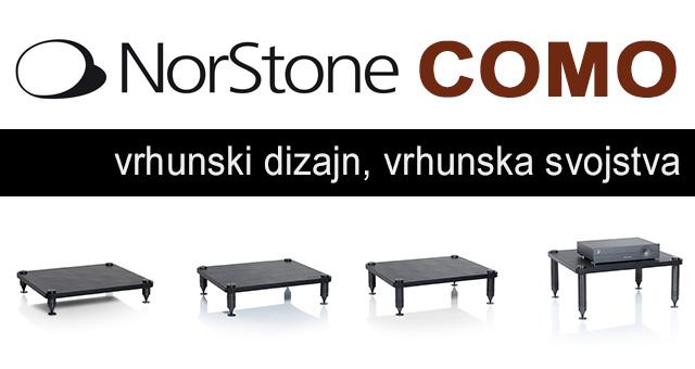 Norstone COMO – vrhunski dizajn, vrhunska svojstva