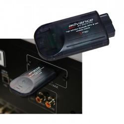 Advance Paris X-FTB02  bluetooth adapter