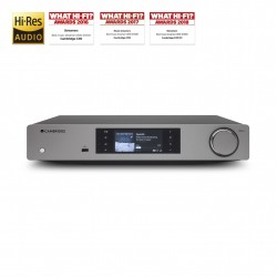 Cambridge Audio CXN V2 mrežni streamer
