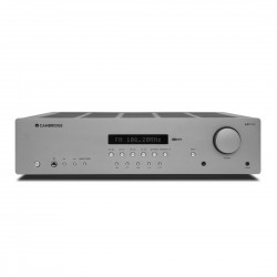 Cambridge Audio AXR 100 stereo receiver