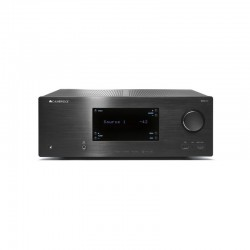 AV receiver CAMBRIDGE AUDIO CXR120 Black