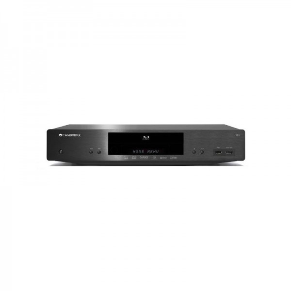 Blu-Ray player CAMBRIDGE AUDIO CX U