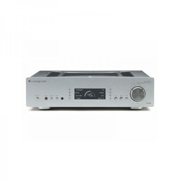 Digitalno-analogni konverter CAMBRIDGE AUDIO Azur 851D
