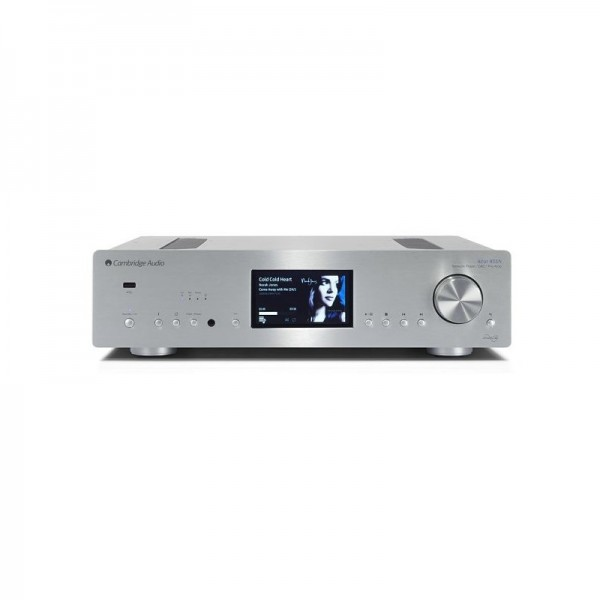 Network Player CAMBRIDGE AUDIO Azur 851N Silver