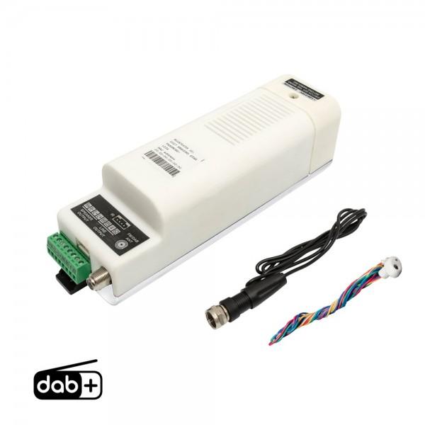 Eissound KB Sound Star Space DAB - Aktivni modul /FM, Bluetooth