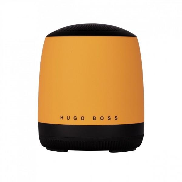 Hugo Boss Gear Matrix BT zvučnik - Žuti
