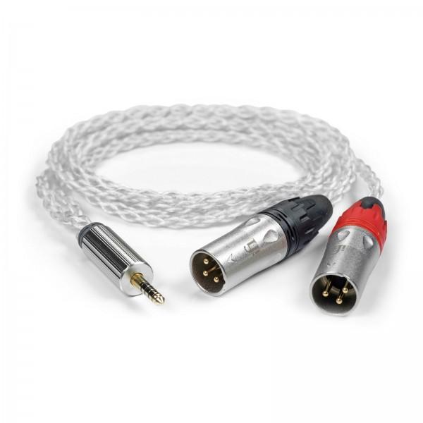 iFi Audio 4,4 mm / XLR adapter
