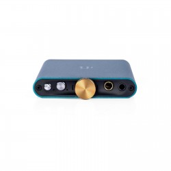 iFi Audio hip-dac - prijenosni USB DAC/pojačalo za slušalice
