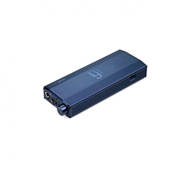 iFi Audio Micro iDSD Signature – prenosivo USB/DAC/pojačalo za slušalice