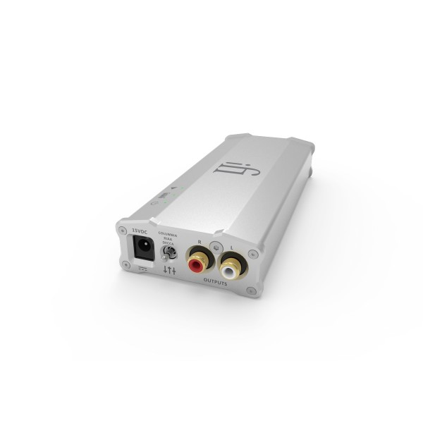 iFi micro – iPhono2 fono pretpojačalo