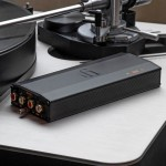 iFi Micro iPhono3 Black Label