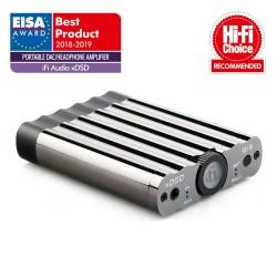 iFi xDSD Hi-Res Bluetooth prijenosni USB DAC/pojačalo za slušalice