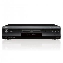 Integra DBS-50.3 THX Blu-ray player