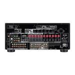 Integra DRX-5.2 9.2 kanalni mrežni A/V receiver