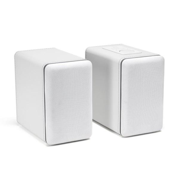 Jamo DS4 bežični zvučnici   Bijeli