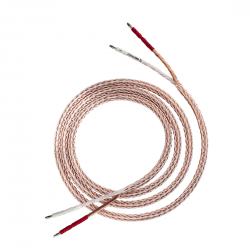 Kimber Kable 12TC 2 x 2,5m terminirani zvučnički kabel