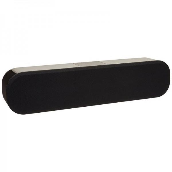 Apex A40 Channel Speaker (Black Metallic)