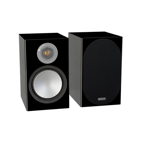 Monitor Audio Silver 100 High Gloss (par)