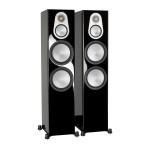 Monitor Audio Silver 500 HIGH GLOSS (par)