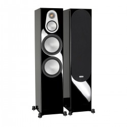 Monitor Audio Silver 500 HIGH GLOSS (par)