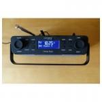 Tangent Pebble Radio