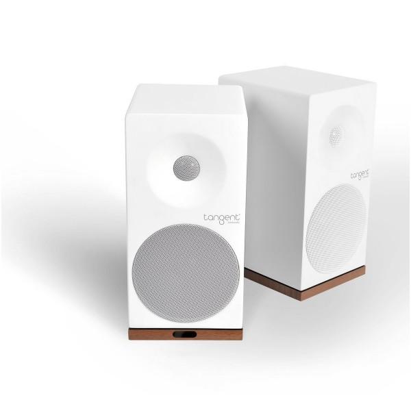 Tangent Spectrum X5 BT Phono White Par